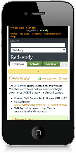 MobileRed-Andy