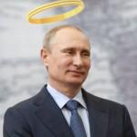 Putin-Halo