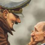 Putin-Hitler