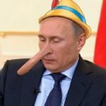 Putin-lier